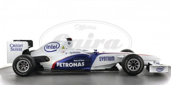 Thumbnail for BMW SAUBER F1.08-01B